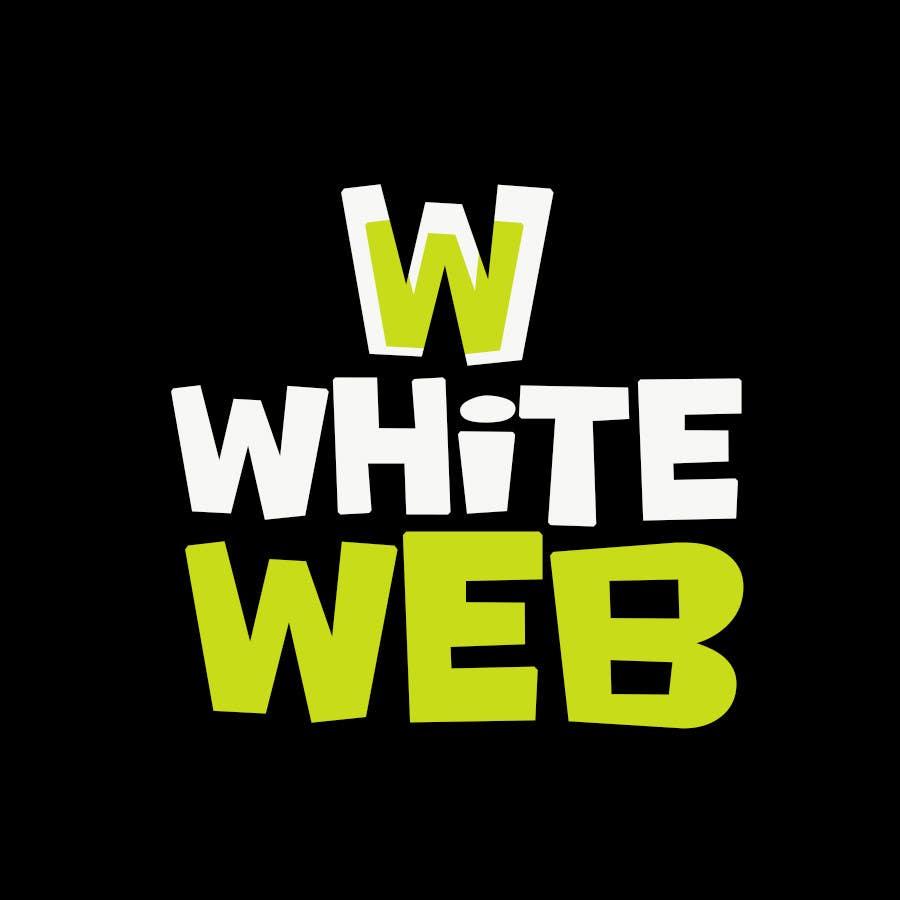 Bài tham dự cuộc thi #                                        190                                      cho                                         Design a Logo for Whiteweb