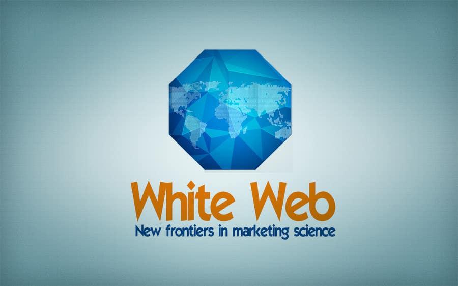 Bài tham dự cuộc thi #                                        232                                      cho                                         Design a Logo for Whiteweb