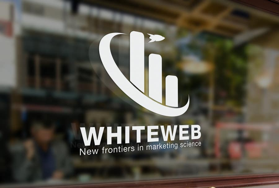 Bài tham dự cuộc thi #                                        17                                      cho                                         Design a Logo for Whiteweb
