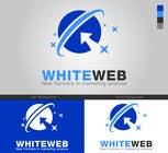 Bài tham dự #152 về Graphic Design cho cuộc thi Design a Logo for Whiteweb