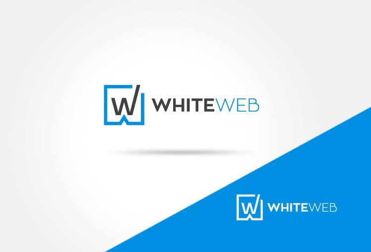 Bài tham dự cuộc thi #                                        177                                      cho                                         Design a Logo for Whiteweb