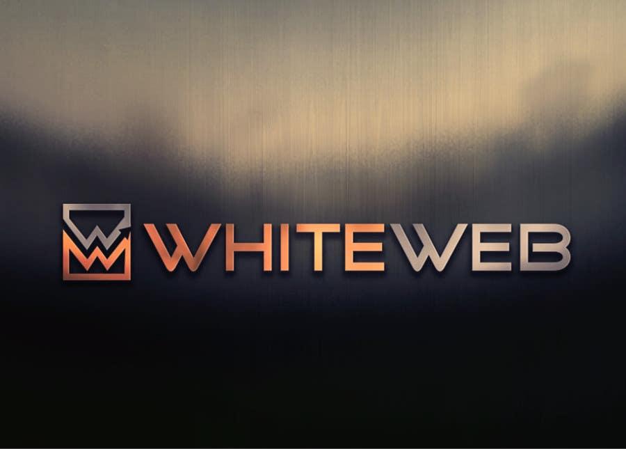 Bài tham dự cuộc thi #                                        182                                      cho                                         Design a Logo for Whiteweb