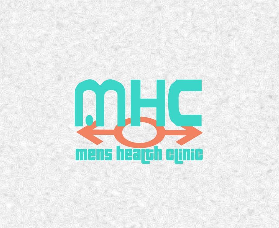 Contest Entry #                                        287                                      for                                         Logo Design for Mens Health Clinic