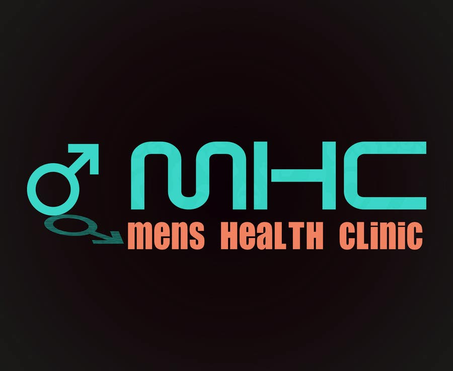 Contest Entry #                                        290                                      for                                         Logo Design for Mens Health Clinic