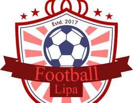 Yashpatel2104 tarafından Logo Design for a Football Club için no 47