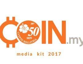 jborgesbarboza tarafından Develop a Media/Press Kit for Coin.my için no 2