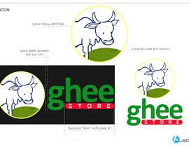 #28 for Design a new Logo for my online store that sells organic edible oils & ghee by urbandavao