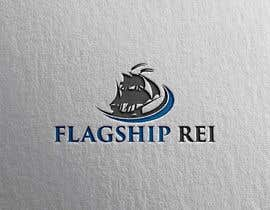 #106 for Flagship REI Logo Design af mindreader656871