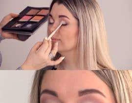 Nro 2 kilpailuun Tutorial on How to Apply Makeup Using the Latest Trends käyttäjältä miroxi