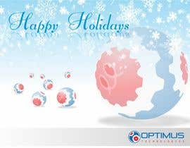 #9 cho Design A Template for a 2014 Company Holiday Card bởi dkseyer