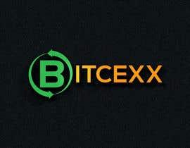 #123 untuk Bitcexx logo design oleh fysal12