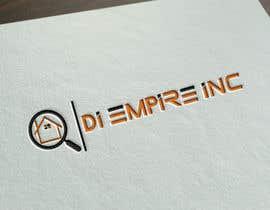 TrezaCh2010 tarafından Design a Logo for Di Empire için no 271
