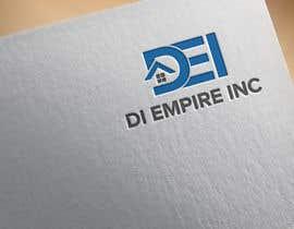 EagleDesiznss tarafından Design a Logo for Di Empire için no 266