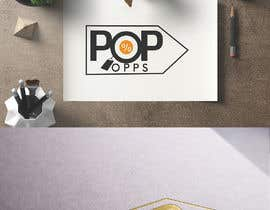 #109 for Logo and Brand design af JohnDigiTech