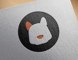 #70 for Dog logo for website / mobile app by WalidSharker3
