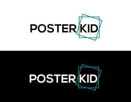 #221 for Design a logo to poster company by asimjodder