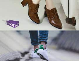 #17 for Find and produce shoe images for Facebook and Google Ads by swayg