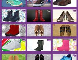 #42 untuk Find and produce shoe images for Facebook and Google Ads oleh headcrab1231