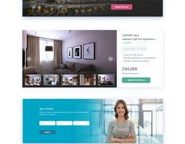 #71 cho Design Listings for Property Website (not whole website) bởi HAR888