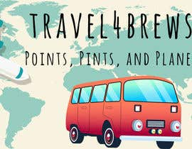 #42 for Design a header/banner and site icon for my travel blog by RayaLink