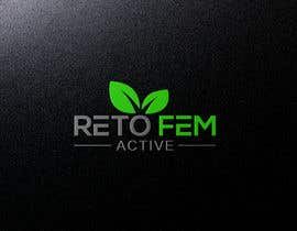 #43 for Reto Fem Active by nazrulislam0