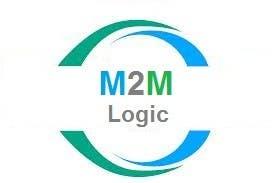 Bài tham dự cuộc thi #                                        537                                      cho                                         Logo Design for M2M Logic Pty Ltd