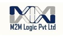 Graphic Design Entri Peraduan #564 for Logo Design for M2M Logic Pty Ltd