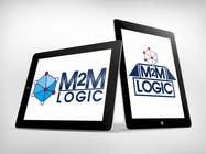 Bài tham dự #193 về Graphic Design cho cuộc thi Logo Design for M2M Logic Pty Ltd