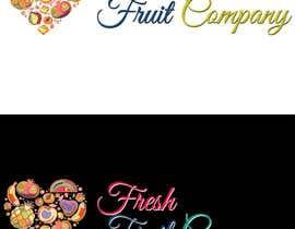 #41 for Design a Logo for fruit company af daniyalsaeed