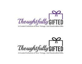 #97 for Design a Logo for Ecommerce Gift Boutique-More jobs to come after this! by Vishuvijay21