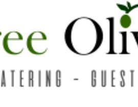 #137 for Logo for olives, guest house and catering business by josepave72
