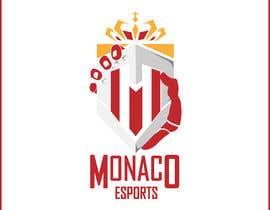 Nro 534 kilpailuun Design Logo for an eSpors (gaming) Club käyttäjältä maherjoshuajireh
