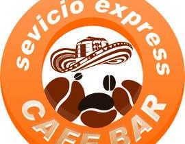 #11 untuk Logo para cafe bar - coworking . Nombre de la marca : Espresso Cafe bar oleh bethelmyjc78