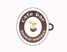 #19 untuk Logo para cafe bar - coworking . Nombre de la marca : Espresso Cafe bar oleh sureshch9