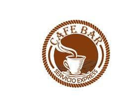 #16 untuk Logo para cafe bar - coworking . Nombre de la marca : Espresso Cafe bar oleh gagamba