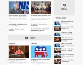 #3 untuk Niche newspaper Wordpress theme changes/creation oleh bootstrapjet