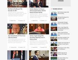 #5 untuk Niche newspaper Wordpress theme changes/creation oleh bootstrapjet