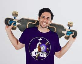 #20 for Church T-shirt Design by Hifjul
