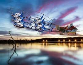 #7 cho Photoshop this Xmas Image bởi bimaptra30