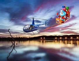 #6 cho Photoshop this Xmas Image bởi graphicgallery