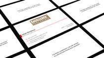 Website Design Συμμετοχή Διαγωνισμού #238 για Design some Business Cards Real Estate