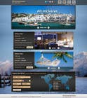 Graphic Design Contest Entry #106 for Website Design for Travel Packages