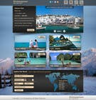 Graphic Design Contest Entry #114 for Website Design for Travel Packages
