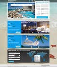 Graphic Design Contest Entry #65 for Website Design for Travel Packages