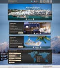 Graphic Design Contest Entry #109 for Website Design for Travel Packages