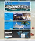 Graphic Design Contest Entry #76 for Website Design for Travel Packages