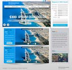 Graphic Design Contest Entry #5 for Website Design for Travel Packages