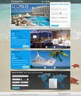 Graphic Design Contest Entry #67 for Website Design for Travel Packages