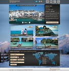 Graphic Design Contest Entry #117 for Website Design for Travel Packages