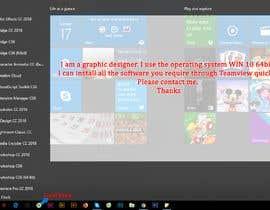 #11 for Setup programs on computer av Vietping